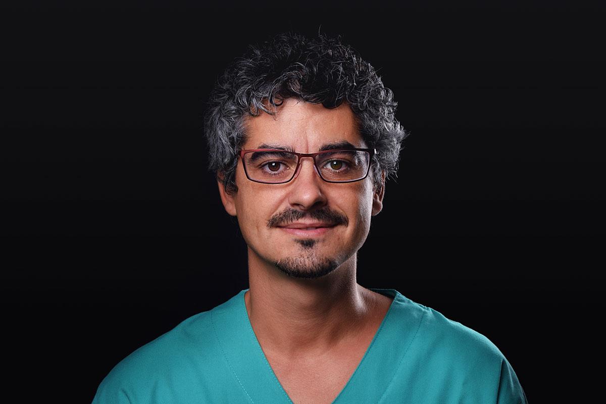 Dr. Alberto Sanchez