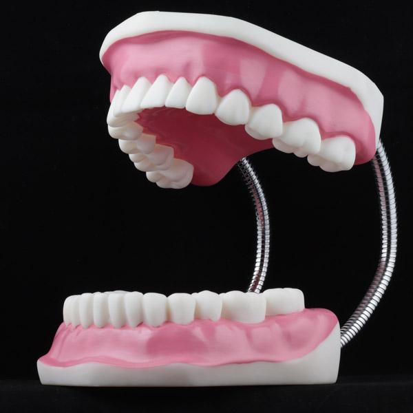 Alimentos para cuidar la estética dental