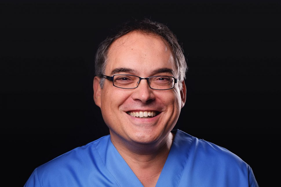 Dr Carles Alcubierre