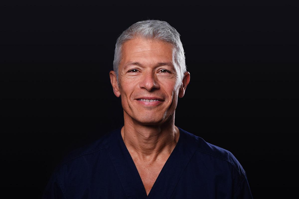 Dr Xavier Vela