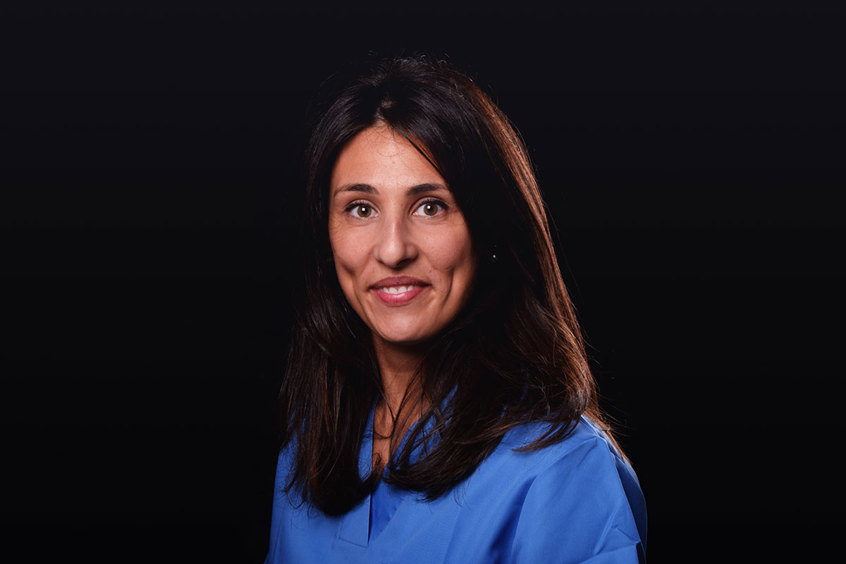Dra Nuria Casellas