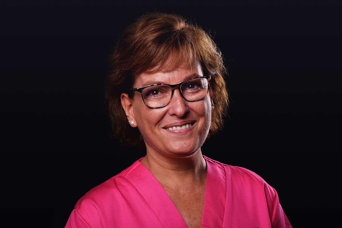 Teresa Aymar