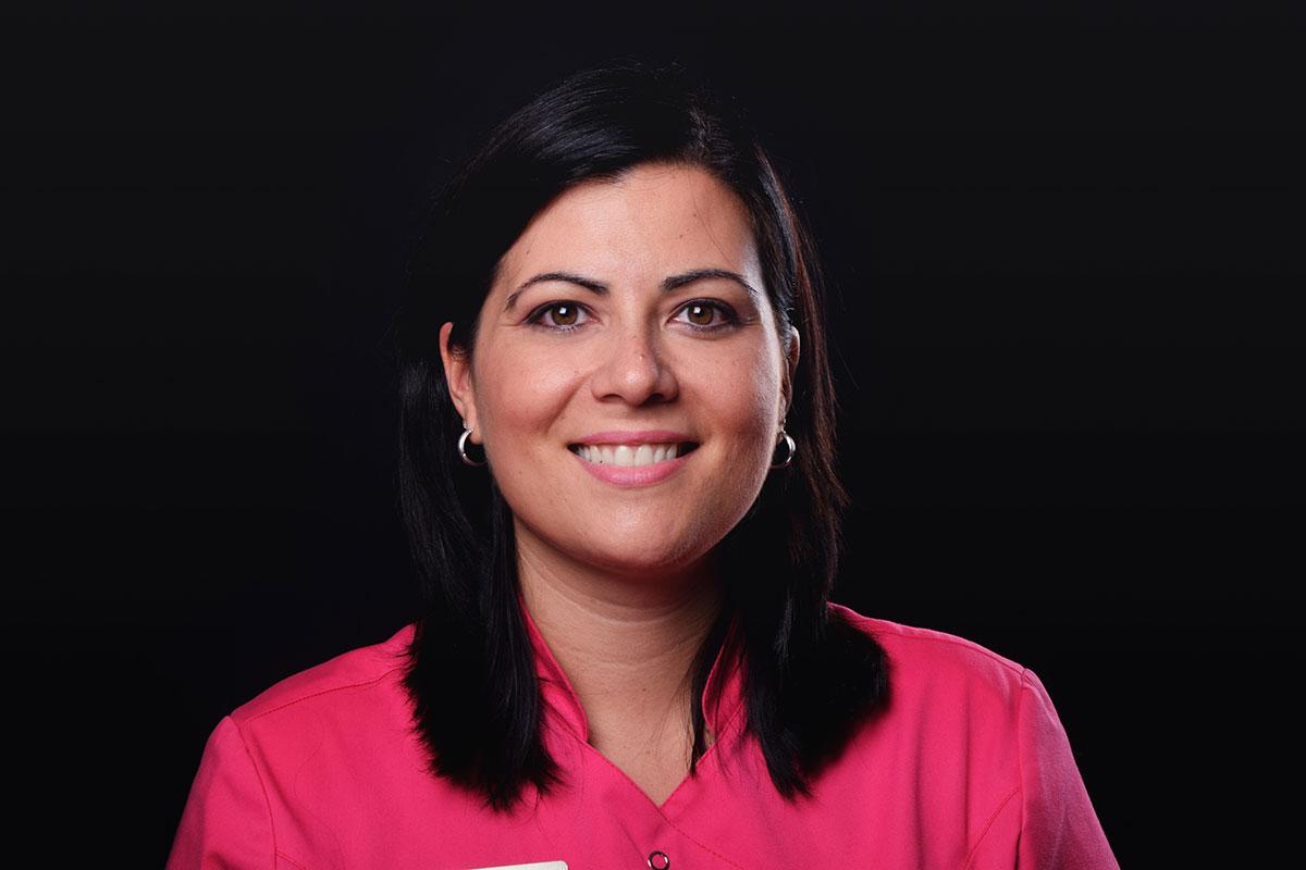 Emma Pelaez