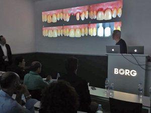 Lleno absoluto en el curso BOPT para técnicos dentales