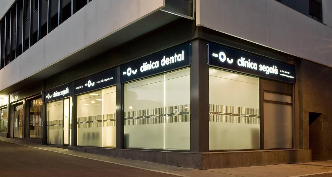 Clínica dental en Viladecans