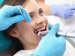 El miedo de los niños al dentista, un problema que tiene solución