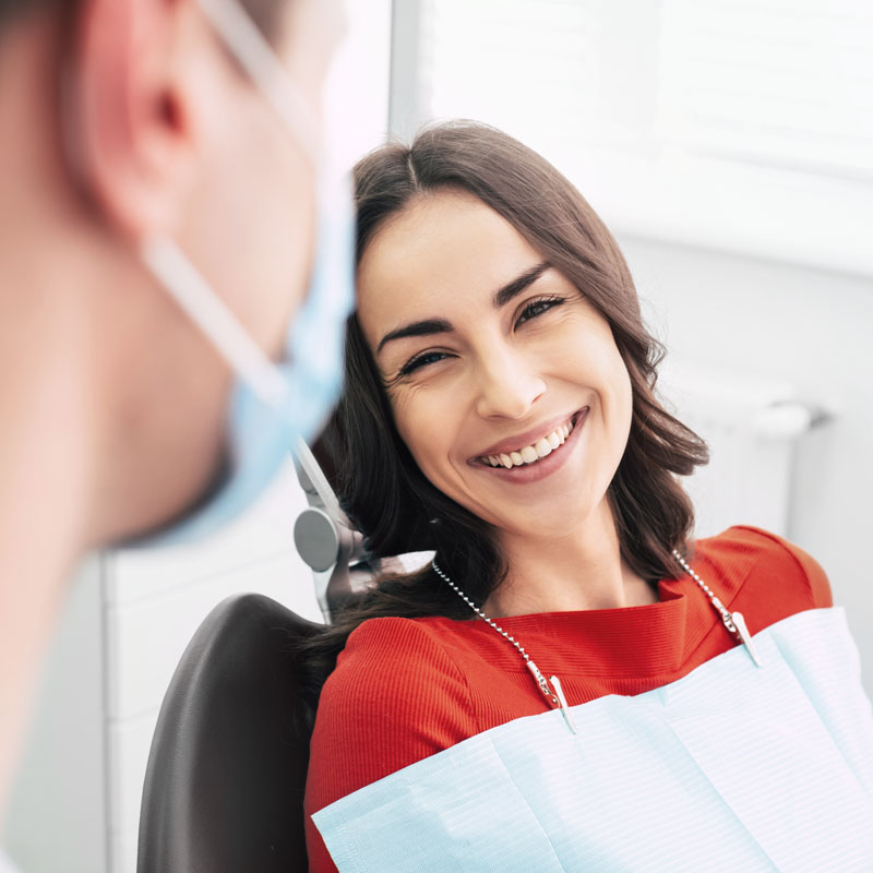 Sedación consciente, Clínica dental Vela Segalà