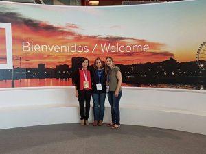 Asistencia al Congreso SEPA de Málaga